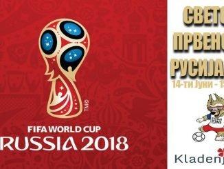 Светско Првенство 2018
