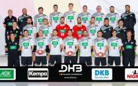 Ракометна репрезентација на Германија