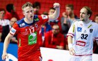 Ракометна репрезентација на Норвешка
