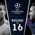 Реал Мадрид - ПСЖ