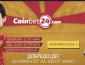 Екстра тикет од Coinbet24: Зголемени коефициенти за 20% (17.06.2018)