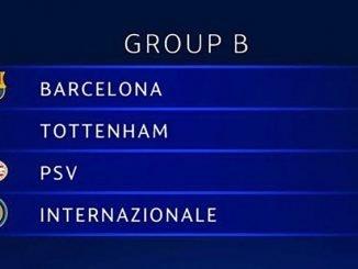 Група Б