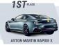 Астон Мартин не е резервиран само за Џејмс Бонд, сега имаш шанса и ти да возиш!