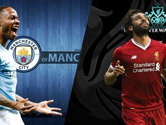 Манчестер Сити - Ливерпул