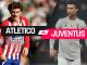 Атлетико Мадрид - Јувентус
