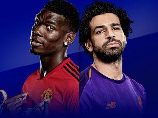 Манчестер Јунајтед - Ливерпул
