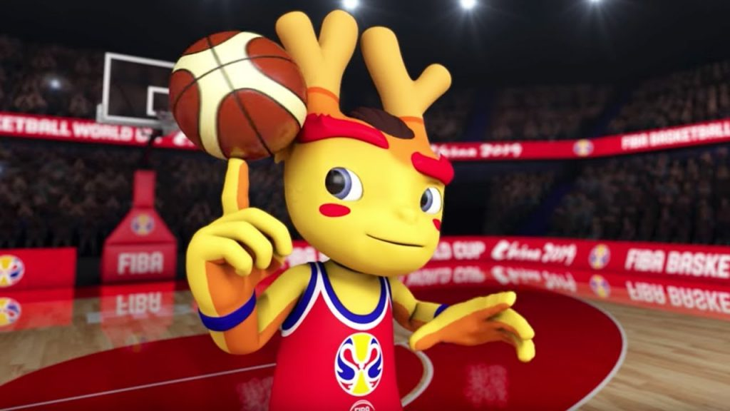 светско првенство во кошарка