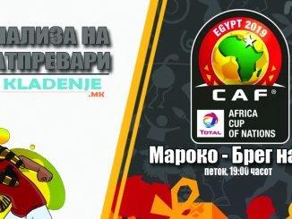 Morocco vs Ivory Coast