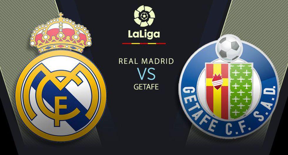 Реал Мадрид -Гетафе