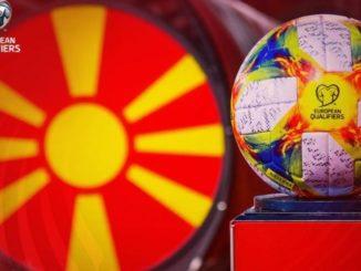 Македонија - Косово