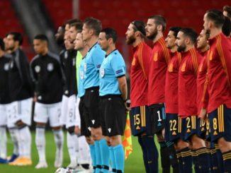 Шпанија - Германија