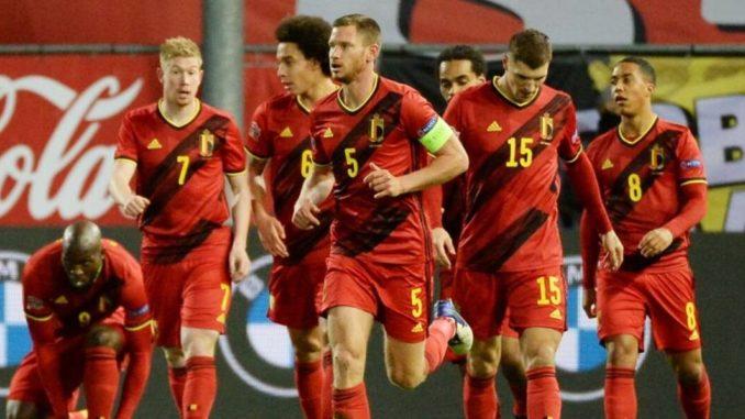 Белгија