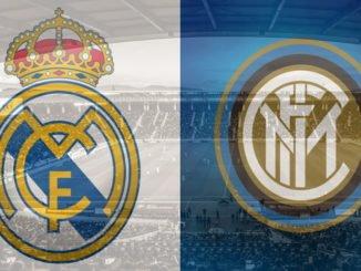 Реал Мадрид - Интер
