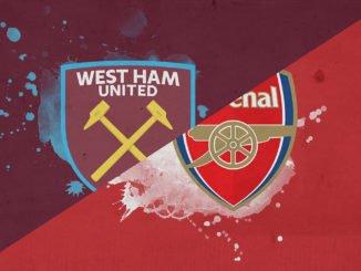 Вест Хем - Арсенал