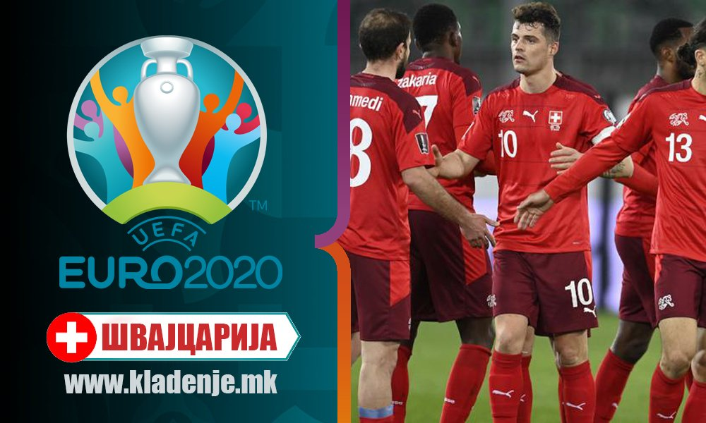 ЕУРО2020-Швајцарија