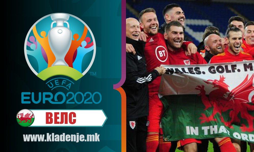 ЕУРО2020-Велс