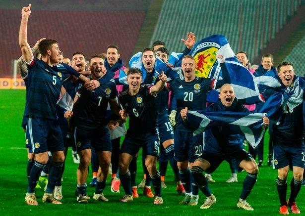 Шкотска