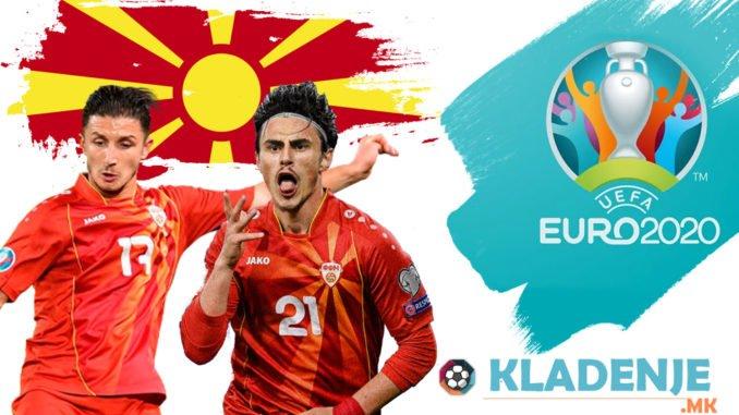 ЕУРО 2020 Македонија