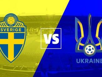 SWE vs UKR