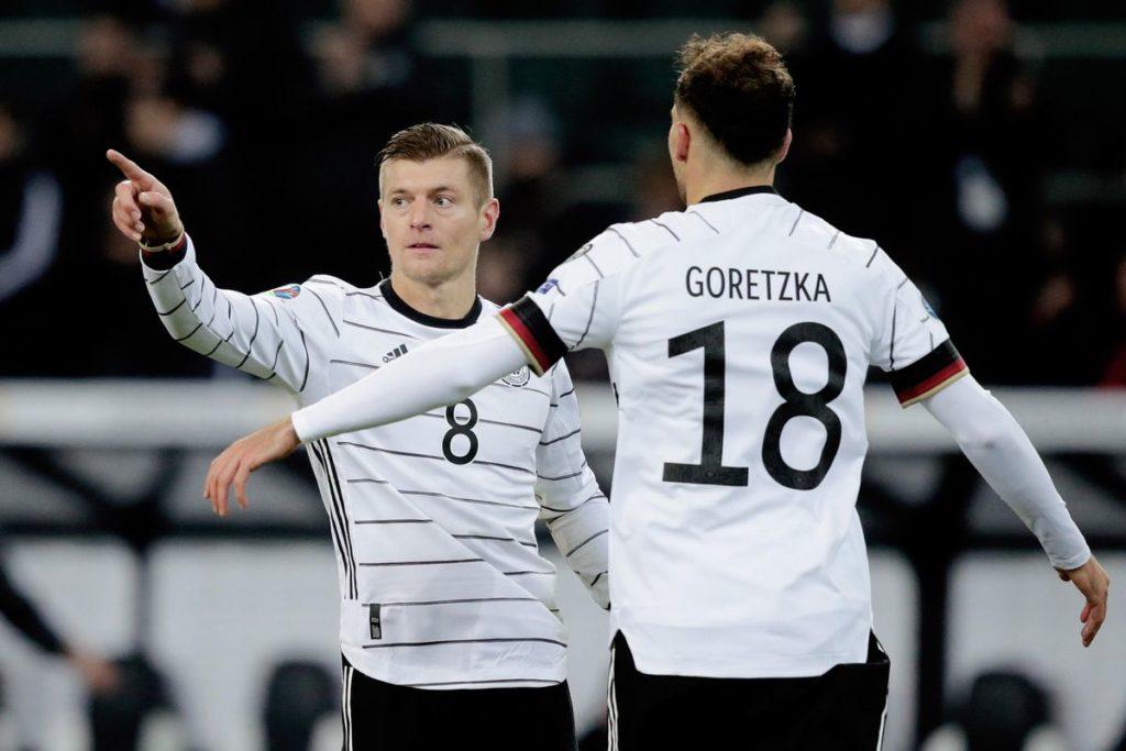 Германија