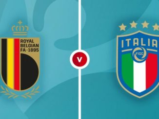 BEL vs ITA