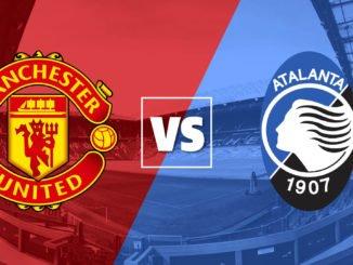 Манчестер Јунајтед - Аталанта